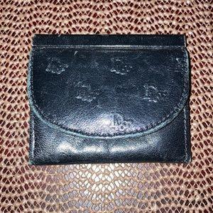 Dior vintage MINI-coin purse